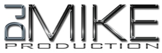 DJ Mike Production Logo