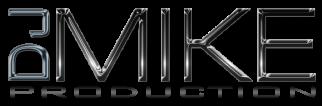 DJ Mike Production Logo